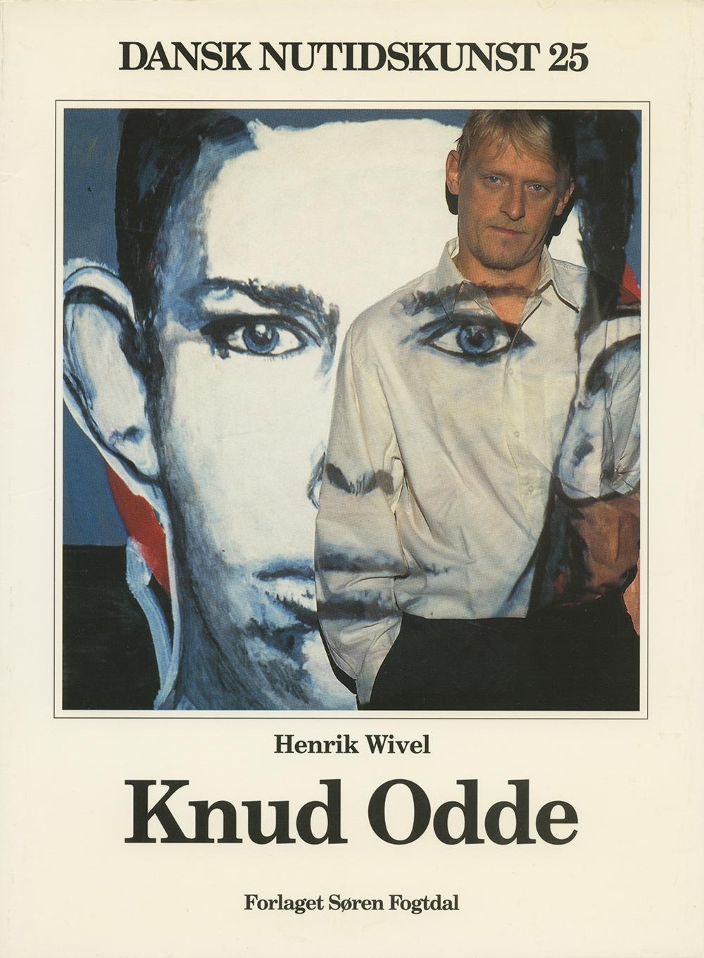 Knud Odde, Dansk Nutidskunst 25