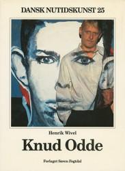 Books_Henrik-Wivel---Knud-Odde_22,5x17cm_Book-(Dansk-Nutidskunst-#25)_1994
