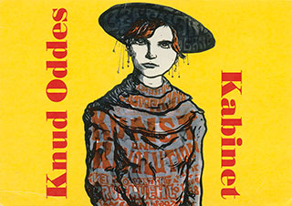 Books_Knud-Oddes-Kabinet_10x14cm_Advertising-postcard_2003
