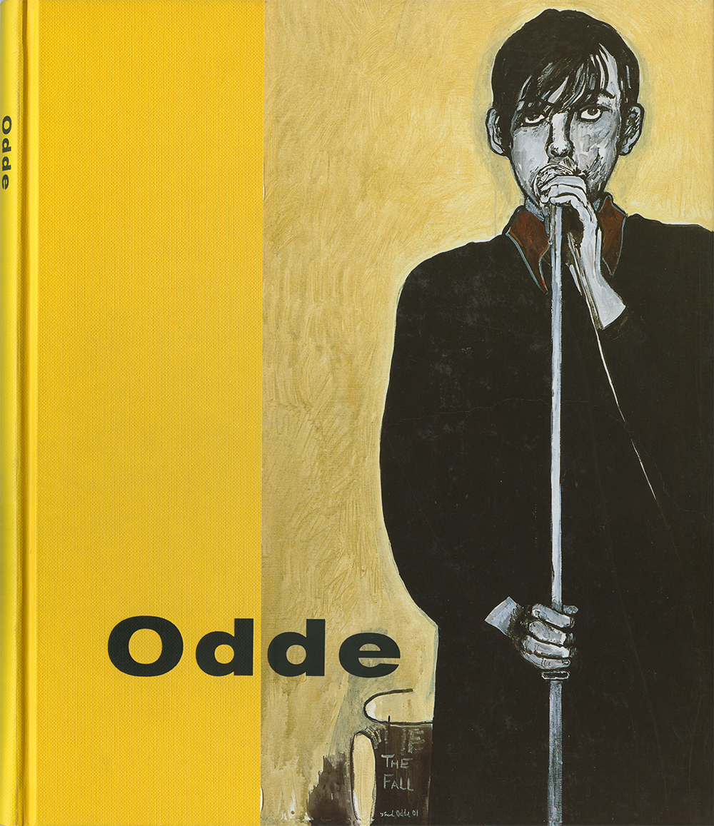 Books_Odde_29x25cm_Exhibition catalogue_2002