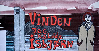 Books_Vinden-jeg-kaldte-isbjørn_25x55cm_Alternative-cover---paper_2009