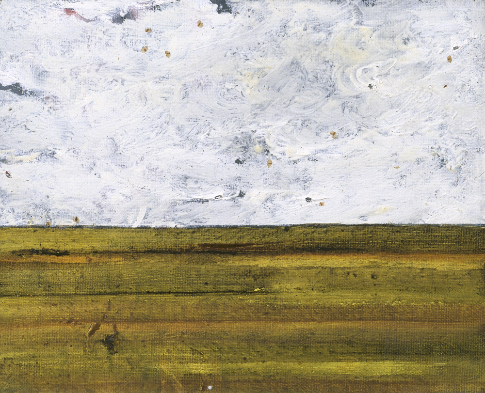 Canvas_Klarskov, Korsør_30x40cm_Oil on canvas_1998_#3