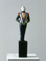 Ceramics_Stroheim_45cm_Plaster-cast_1992