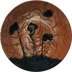 Ceramics_Valmuer_35cm_Red-clay_2003