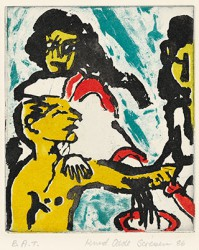 Graphics_Fra-Lystmord-for-børn_38x32cm_Color-etching_1986