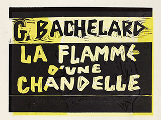 Graphics_Gaston-Bachelard_43x53cm_Linocut_2011
