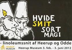 Graphics_Hvide-snit-–-Sort-magi_40x60cm_Poster_2012