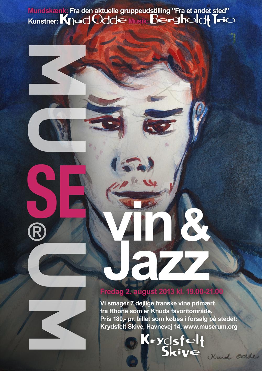 Graphics_Vin & Jazz_42x30cm_Poster – print_2013