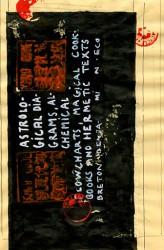 Paper_Astrological-Diagrams_21x33,5cm_Ink,-tempera,-stamp_2005