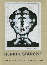 Paper_Henrik-Starcke_23x17cm_Ink,-gouache,-book-cover_2006