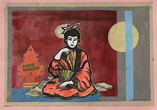 Paper_La-luna-Convento-V_32x45cm_Collage,-gouache_2009