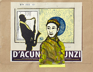 Paper_La-luna-Convento-XIII_32x40cm_Collage,-gouache_2010