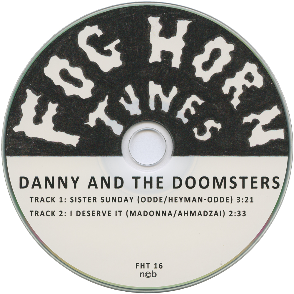 Fog Horn Tunes, Danny and the Doomsters