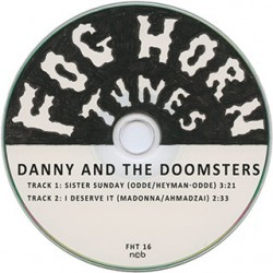 Vinyls_Danny-and-the-Doomsters_12cm_Cd-record_2011