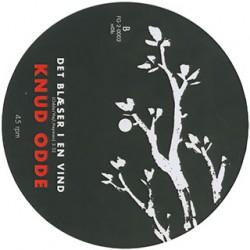 """Vinyls_Det-bläser-i-en-vind-7""""_8,3cm_Off-set-print-–-label_2007"""