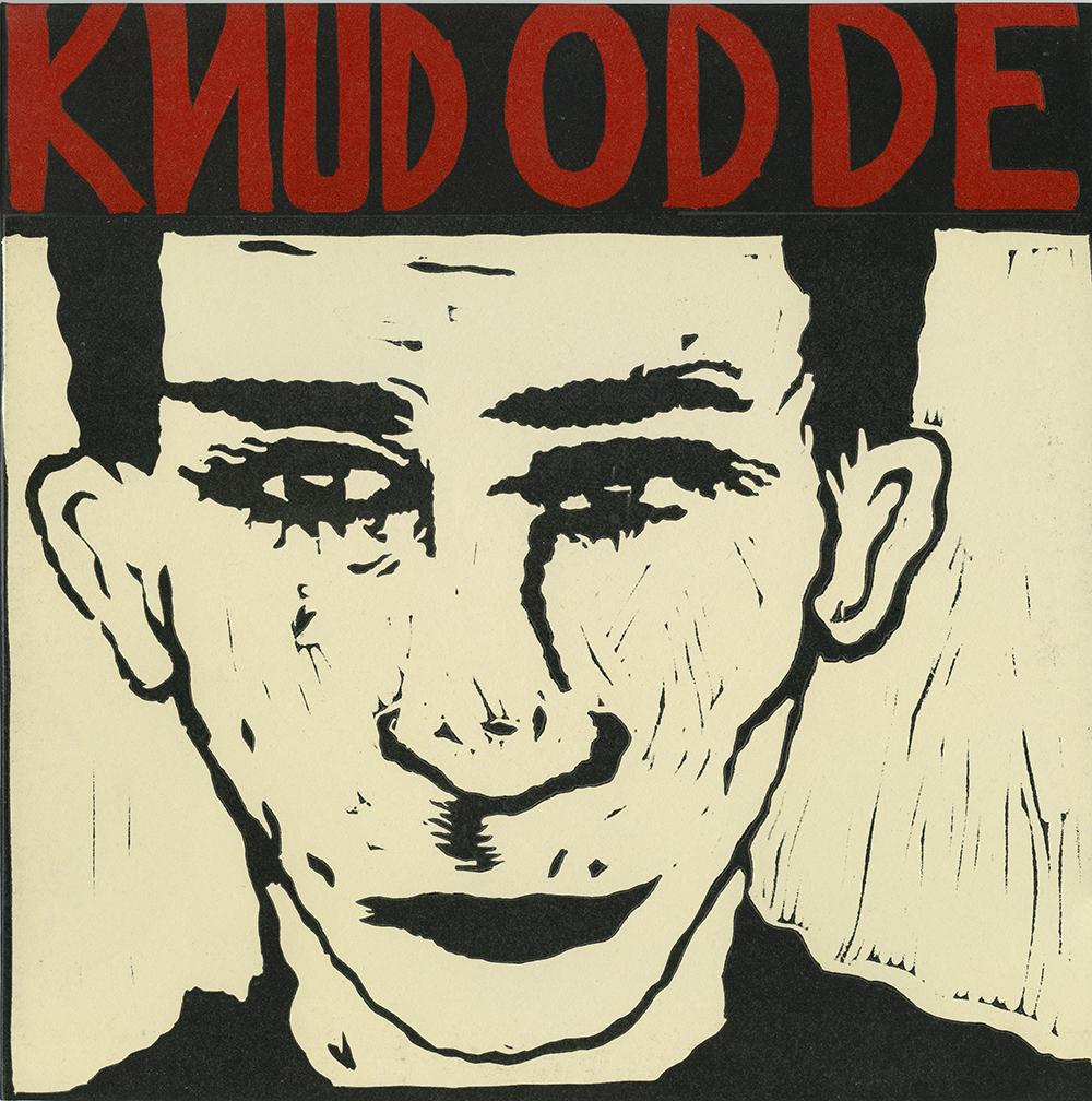 Knud Odde