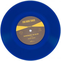 "Vinyls_Serenade-in-Blue_7""-record,-17cm_Blue-vinyl_2004"