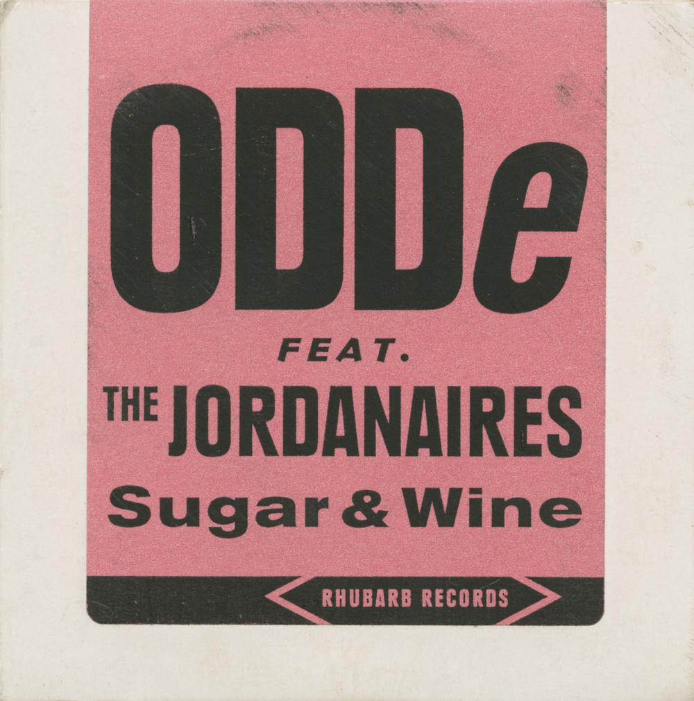 ODDe feat. the Jordanaires Sugar & Wine