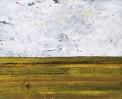 Canvas_Klarskov,-Korsør_30x40cm_Oil-on-canvas_1998_#3