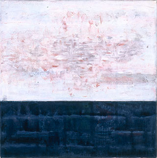Canvas_Klarskov,-Korsør_40x40cm_Oil-on-canvas_1998