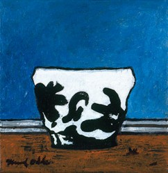Canvas_Vase_30x25cm_Oil-on-canvas_2003