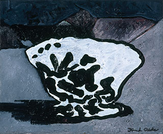 Canvas_Vase_30x40cm_Oil-on-canvas_2003_#1