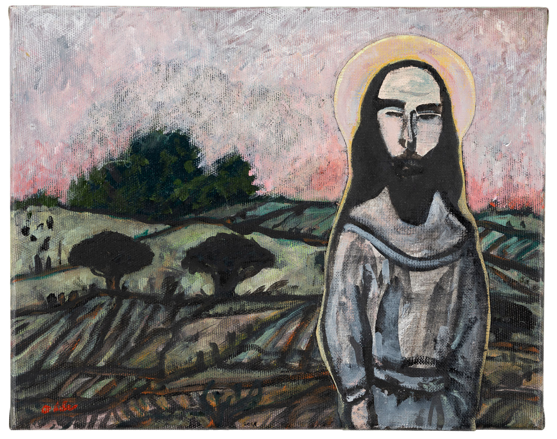 Saint at Klippinge Hills_M1A9975